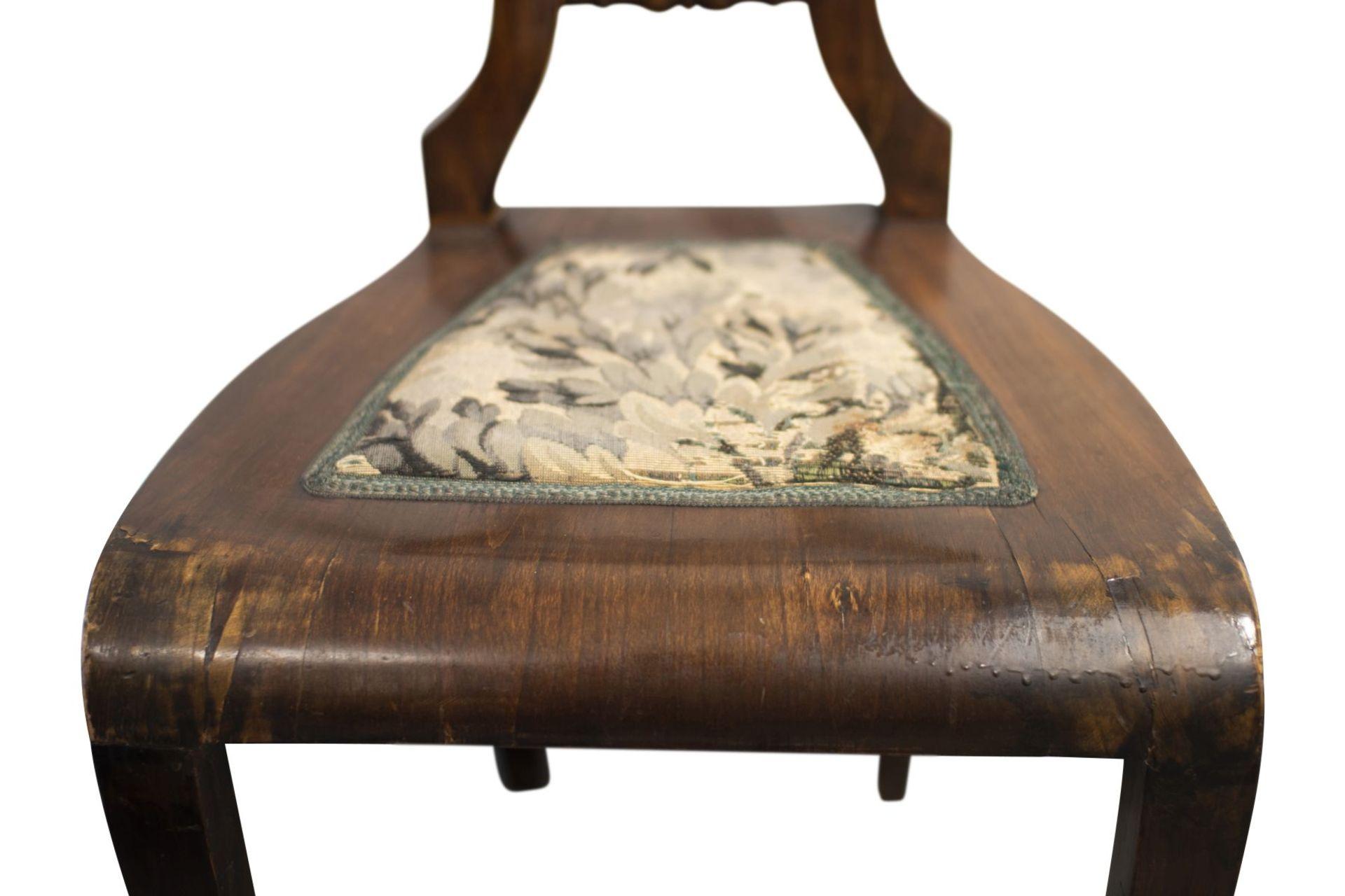 Decorative French Chair - Bild 3 aus 3