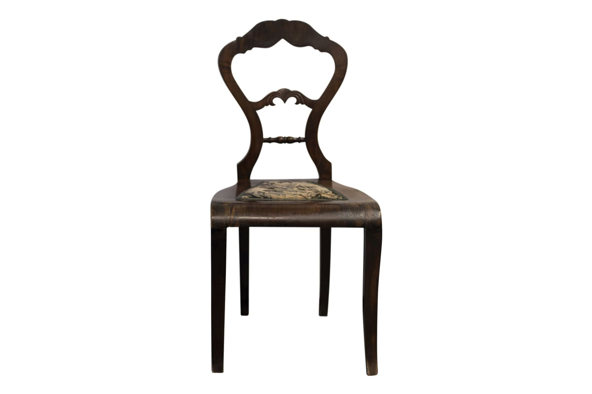 Decorative French Chair