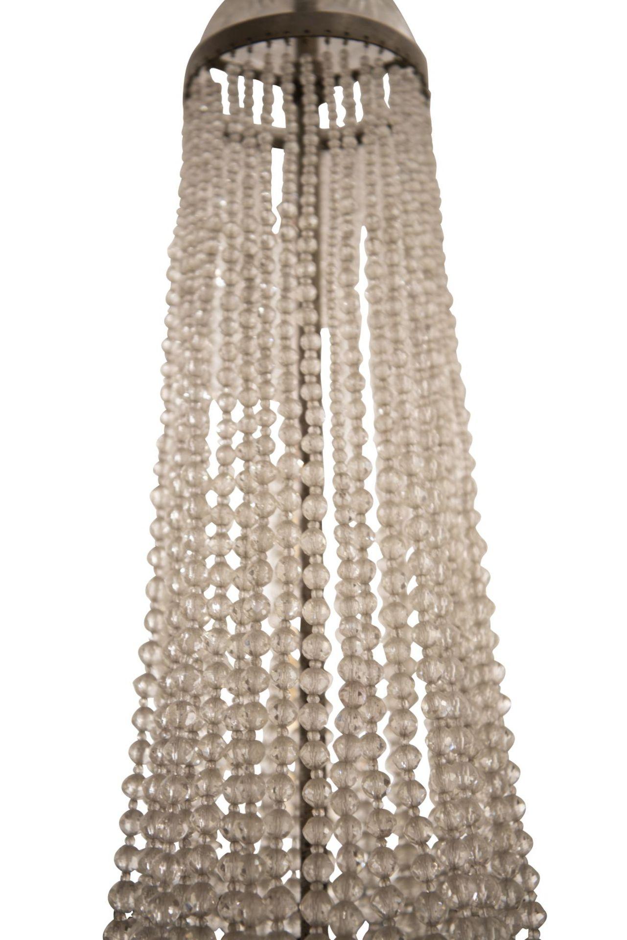 Decorative chandelier - Image 4 of 4