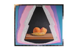 "Jose Vicente (1977) ""Curtain up!"""