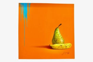 "Jose Vicente (1977)""Fruits"""
