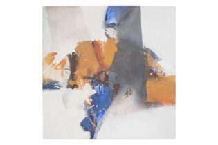 """Roger Gressl (1959) """"Abstract Compositions"""""""