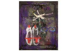 Victor Chernilesvky (1958), Ballet Shoes 2007