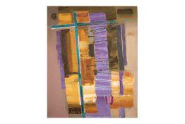 Valery Yakivets, A silent prayer, 2005