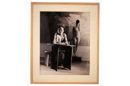 Marcel Houf* (1951), Chaos, Vienna 1997
