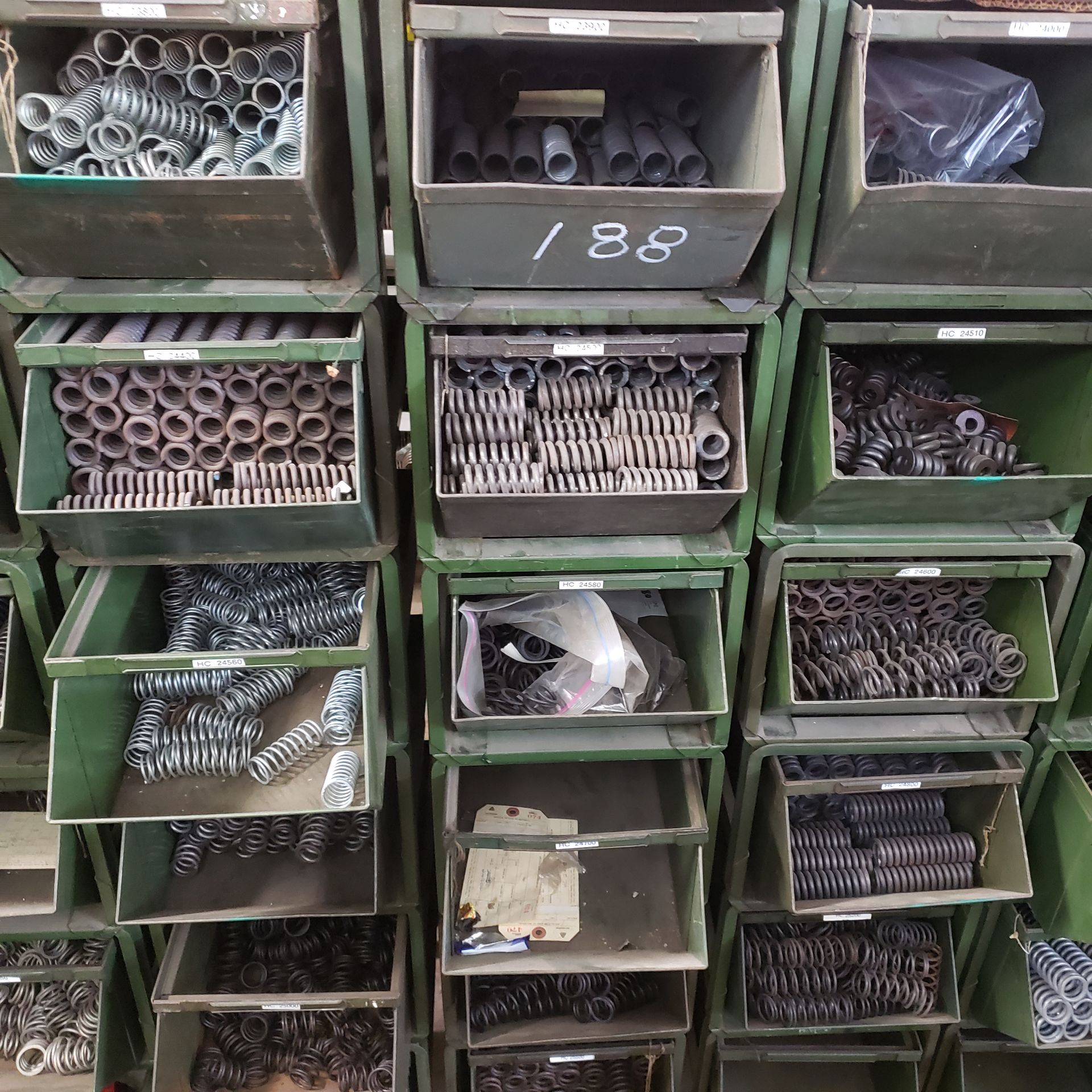 Assortment of Various Spring Stock/Inventory - Image 4 of 5