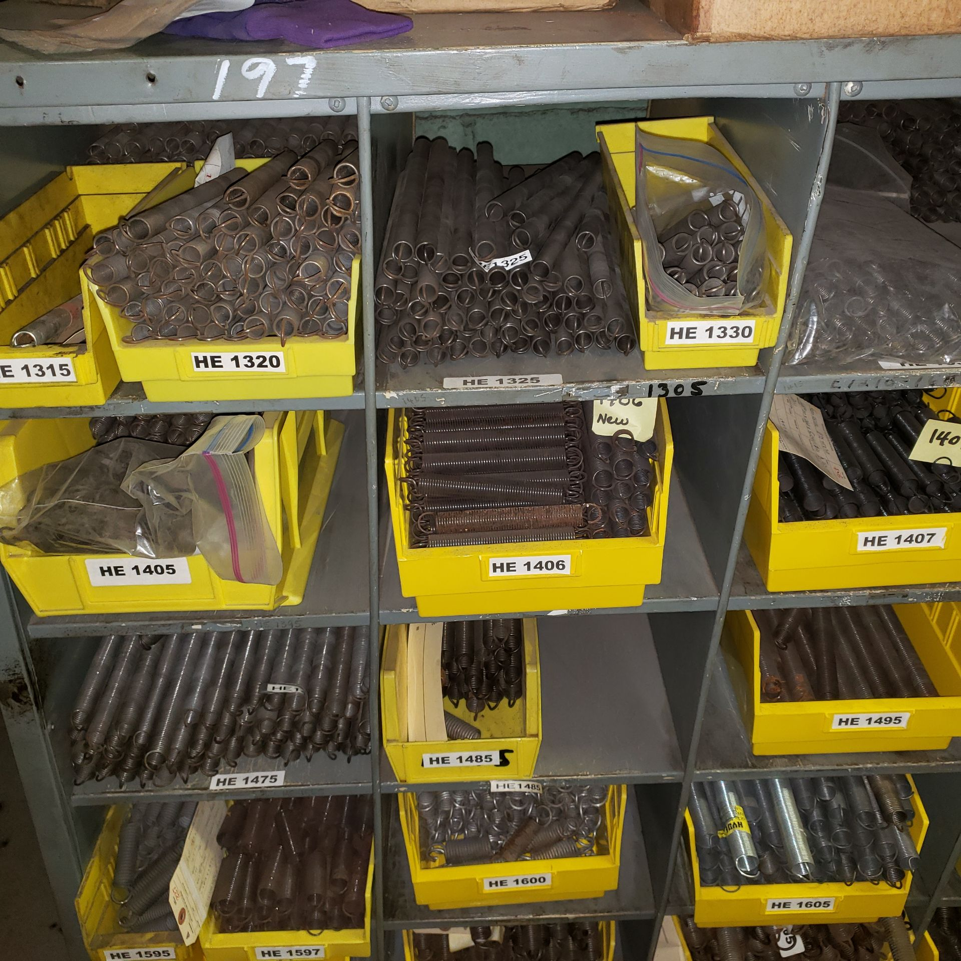 Assortment of Various Spring Stock/Inventory - Image 2 of 4