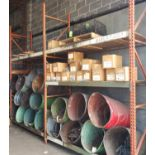 Huge Assortment of Various Spring Stock Inventory