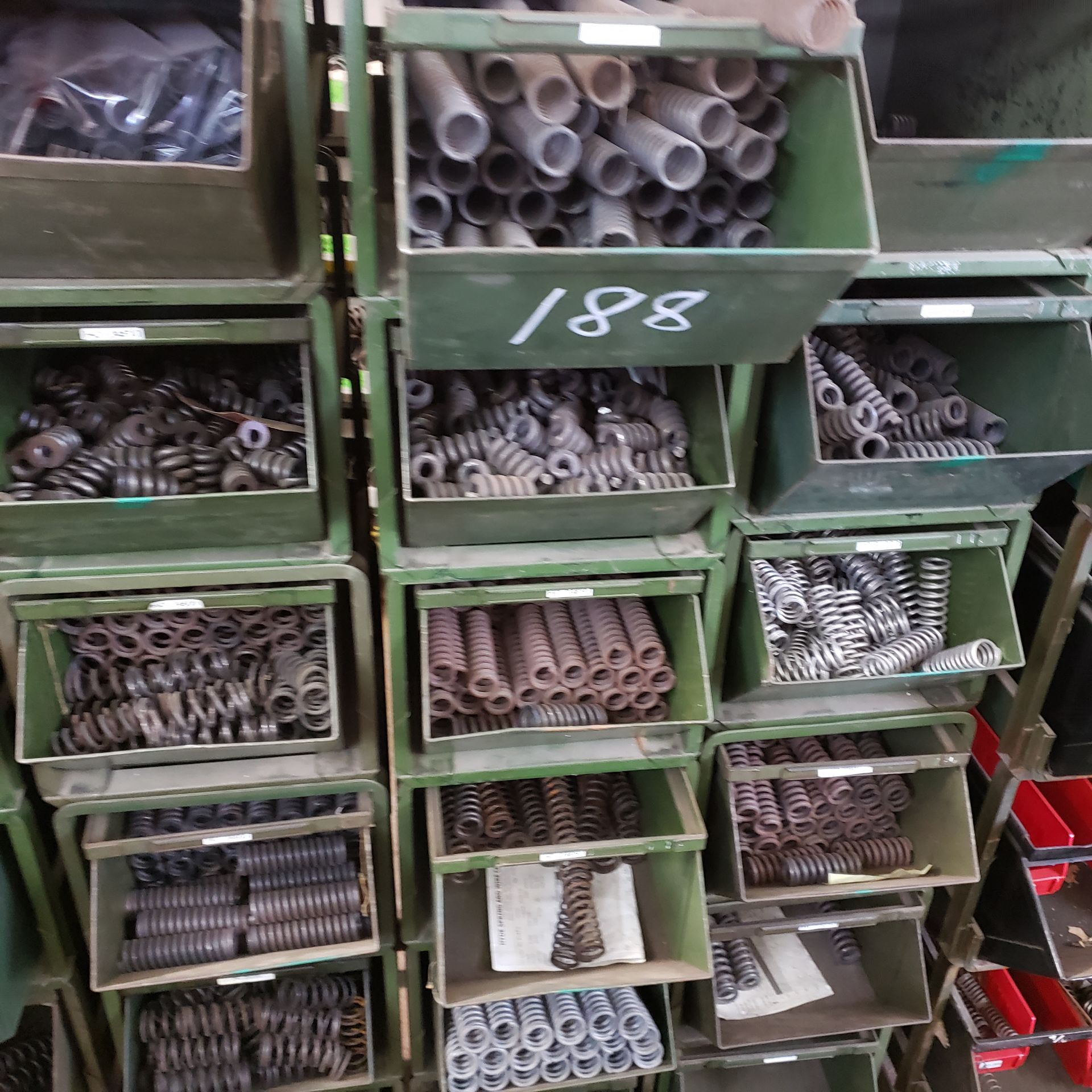 Assortment of Various Spring Stock/Inventory - Image 5 of 5
