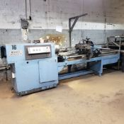 Bennett Maxicoil 2 Machine with Arbors and Rack