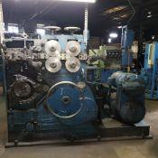 Torrington W125 Spring Coiler w/ Torsion Attachment, Cycle Master