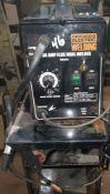 Chicago 90 Amp Flux Wire Welder