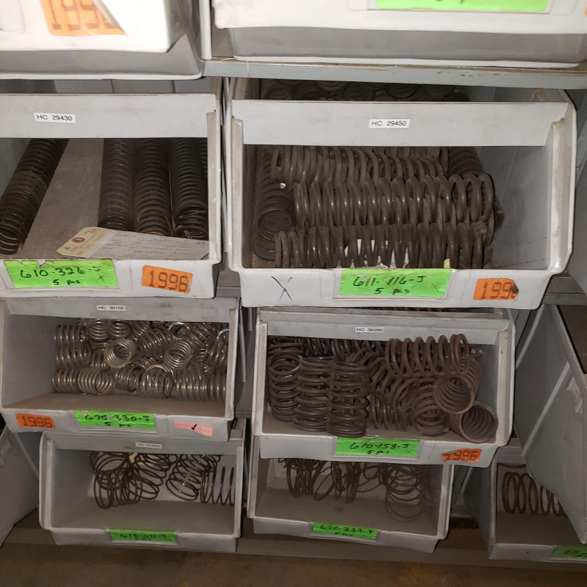 Assortment of Various Spring Stock/Inventory - Image 4 of 7