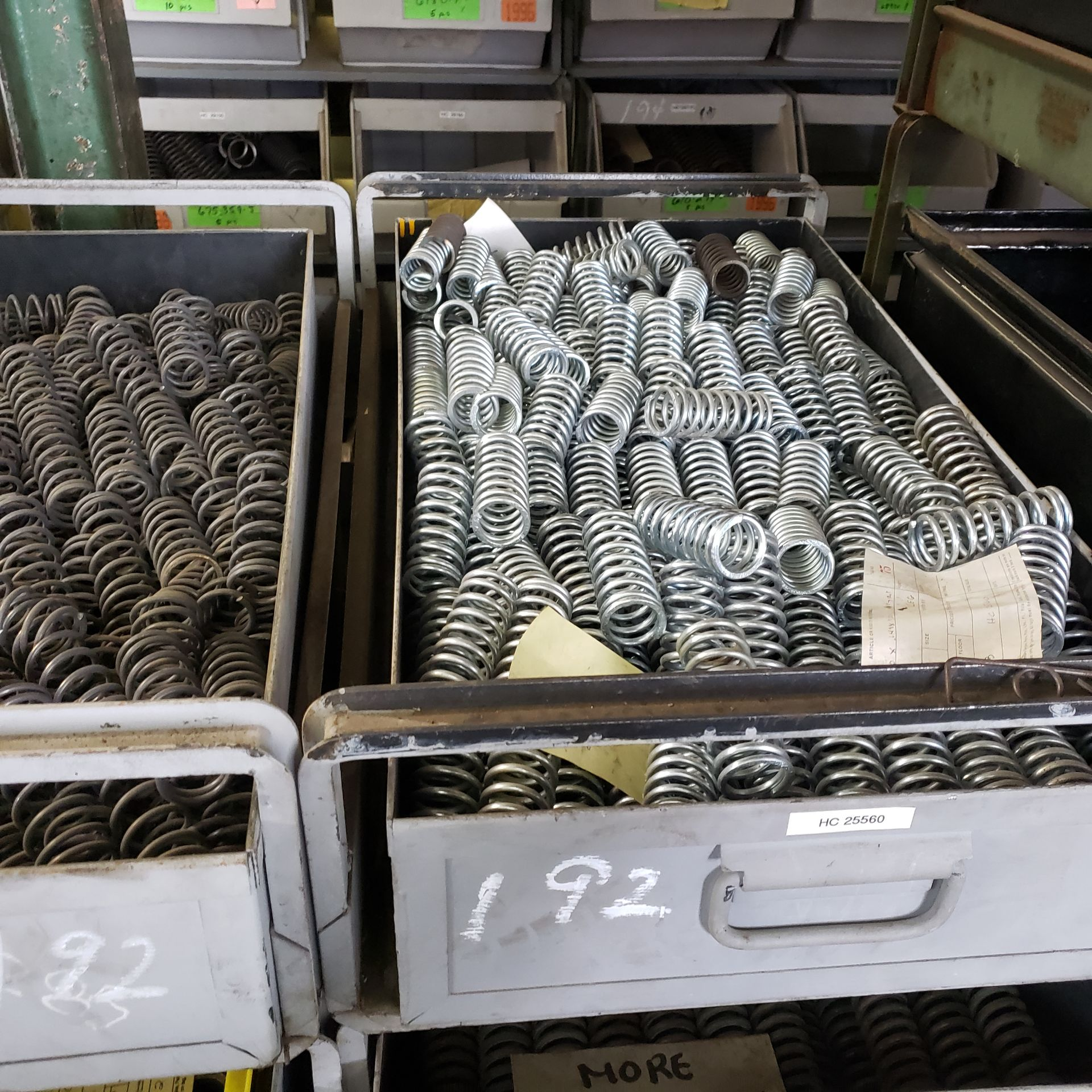 Assortment of Various Spring Stock/Inventory - Image 3 of 5
