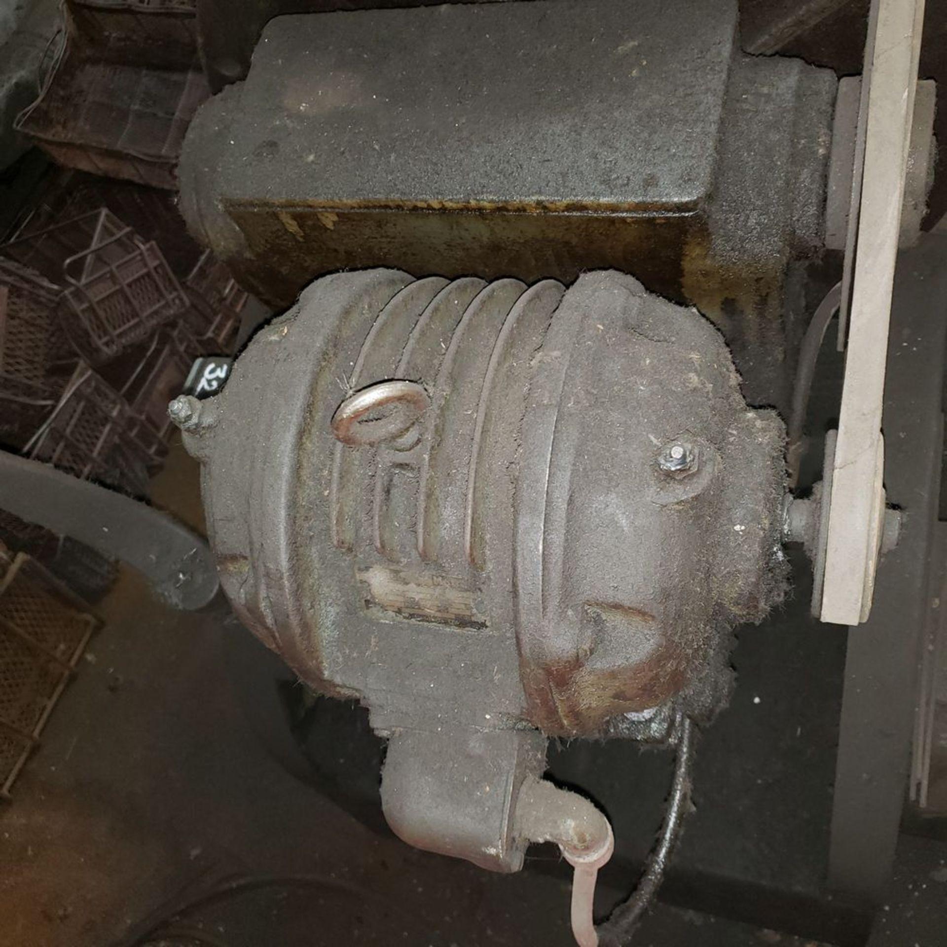 Baird Crank Tumbler - Image 3 of 4