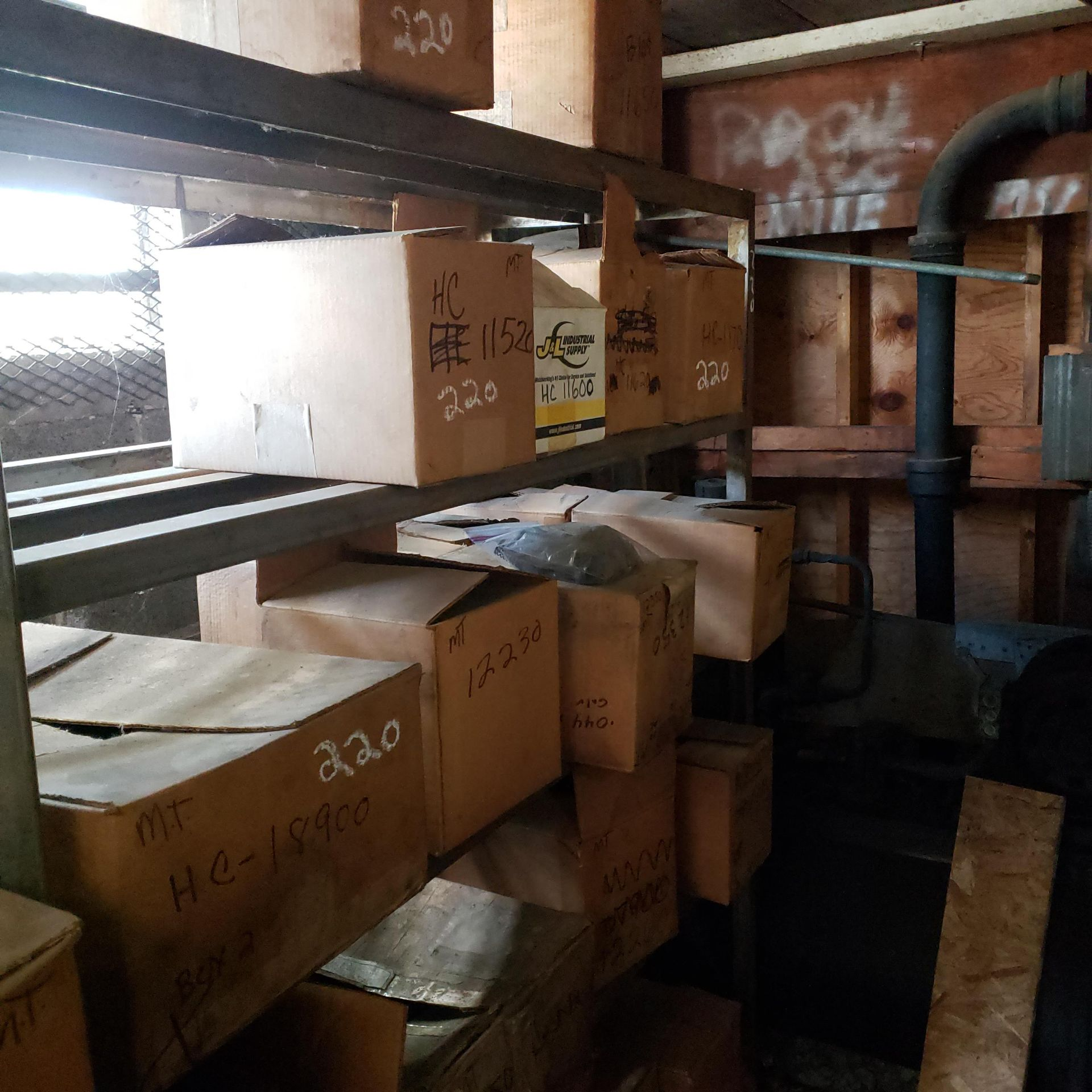 Large Assortment of Various Spring Stock/Inventory - Image 2 of 4