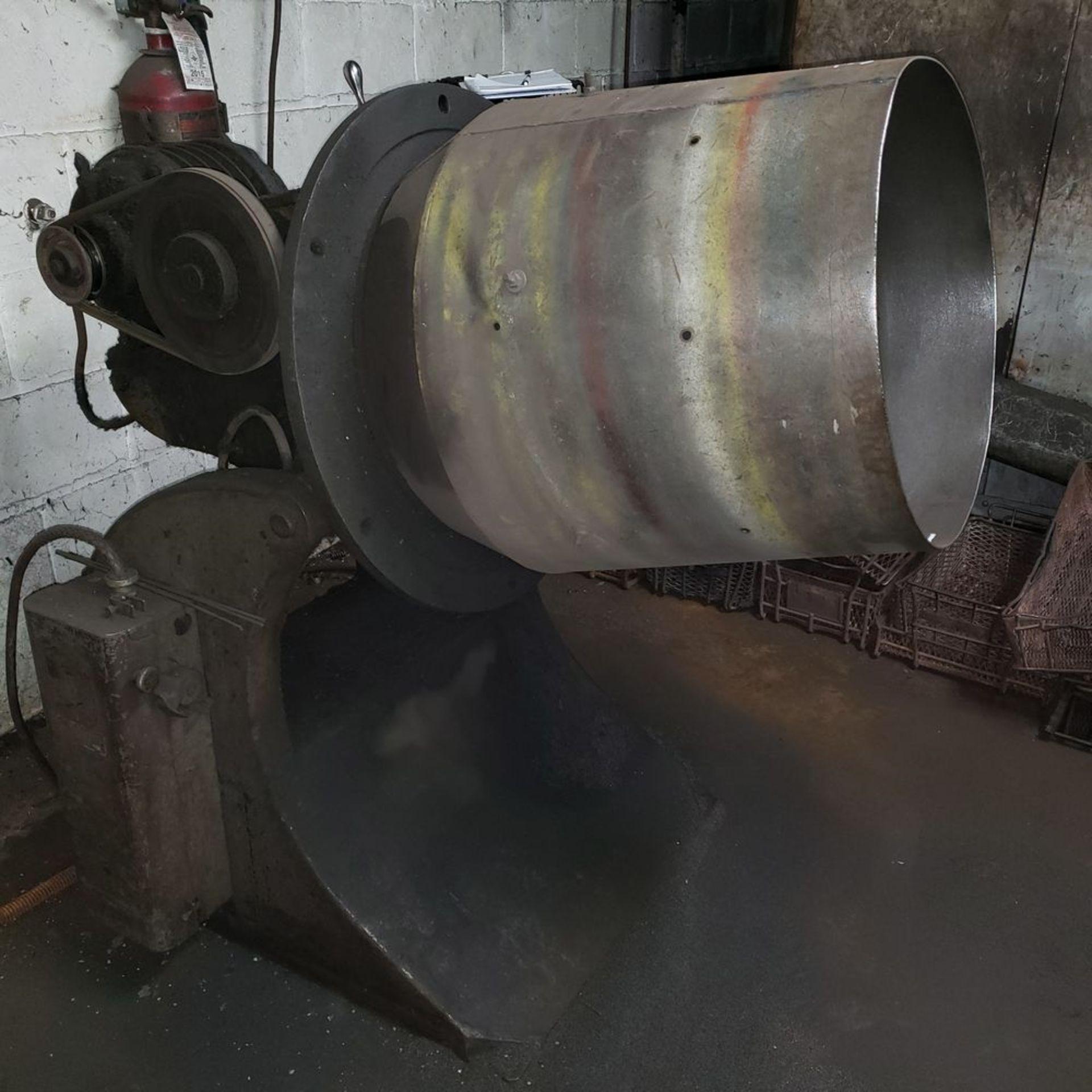 Baird Crank Tumbler