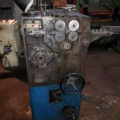 Torrington W11 Spring Coiler