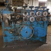 Torrington W24 Spring Coiler