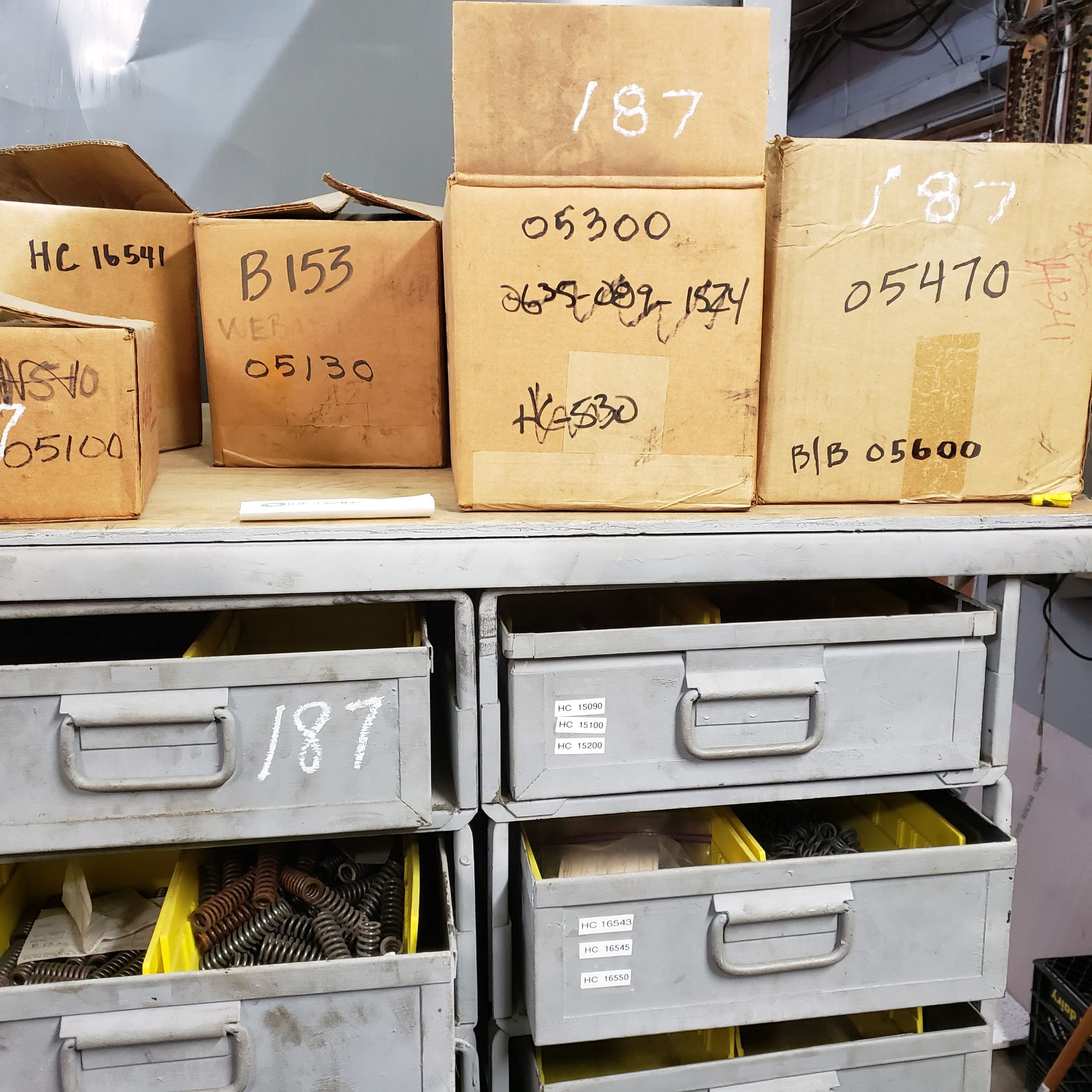 Assortment of Various Spring Stock/Inventory - Image 8 of 9