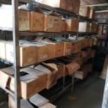 Large Assortment of Various Spring Stock/Inventory