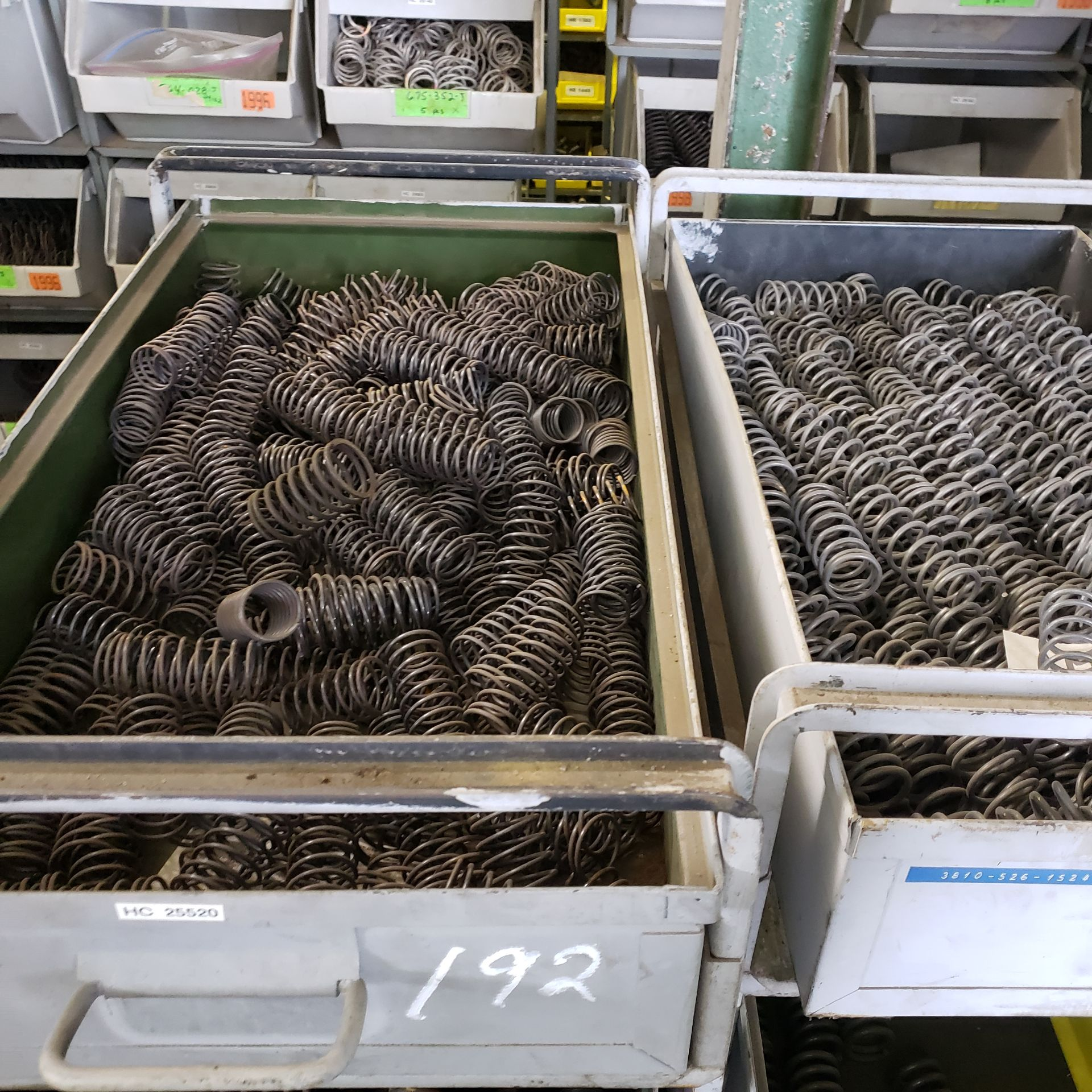 Assortment of Various Spring Stock/Inventory - Image 2 of 5