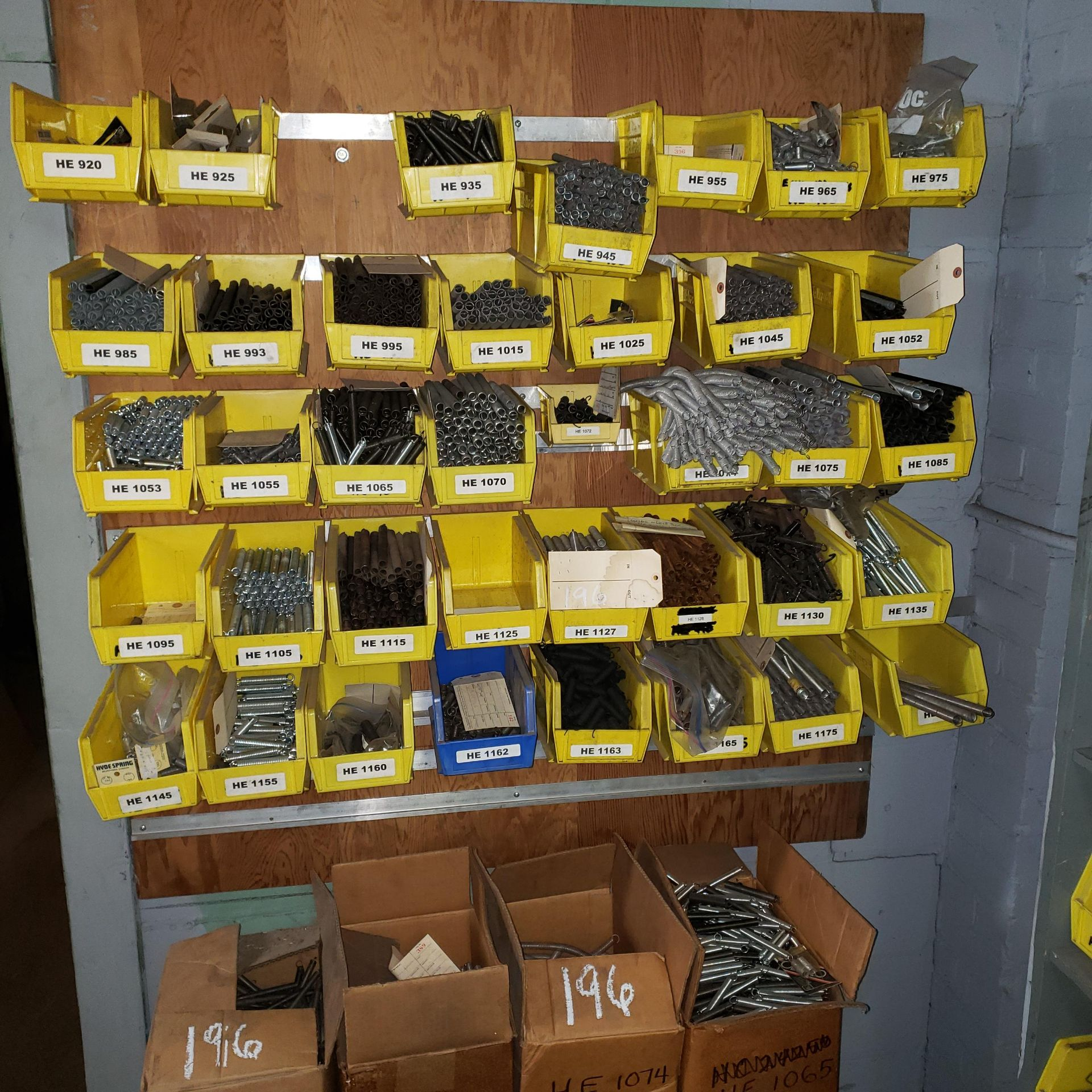 Assortment of Various Spring Stock/Inventory - Image 3 of 3