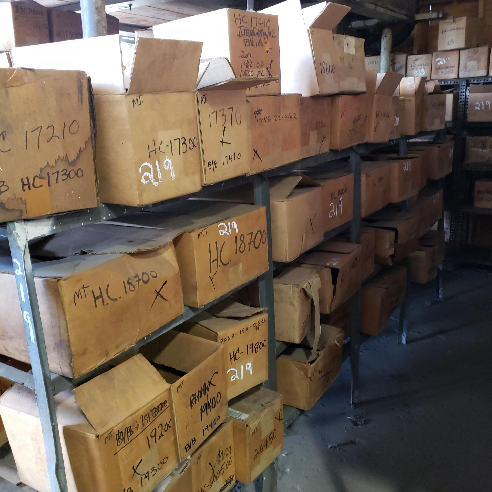 Large Assortment of Various Spring Stock/Inventory - Image 3 of 3