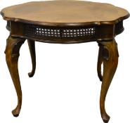 Table | Cane | Wiener Geflecht