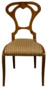 Biedermeier | Chair