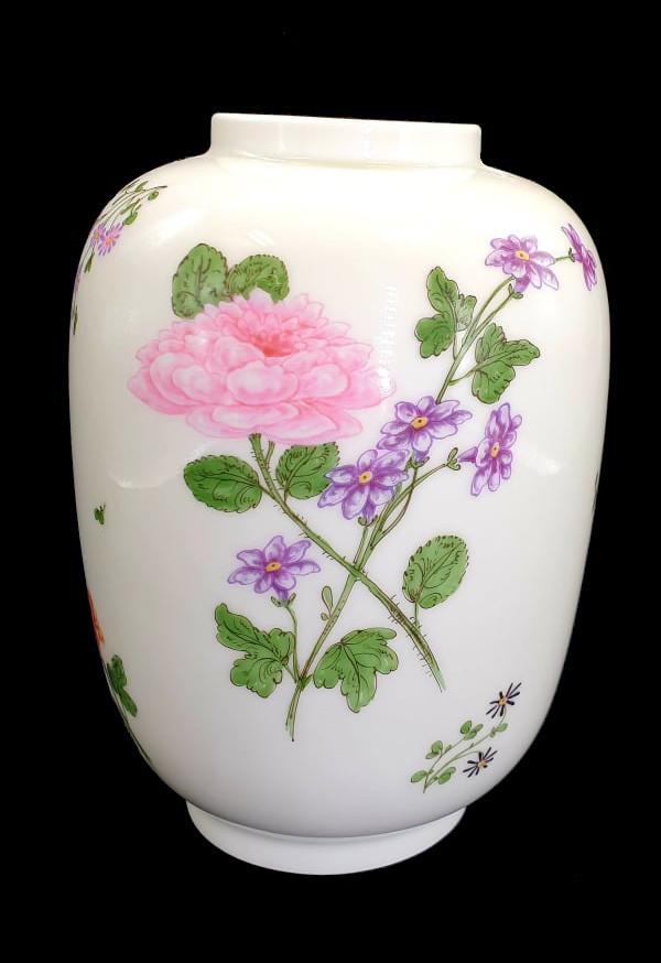 Augarten | Baluster Vase