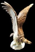 Herend   Large Mythical Turul Bird