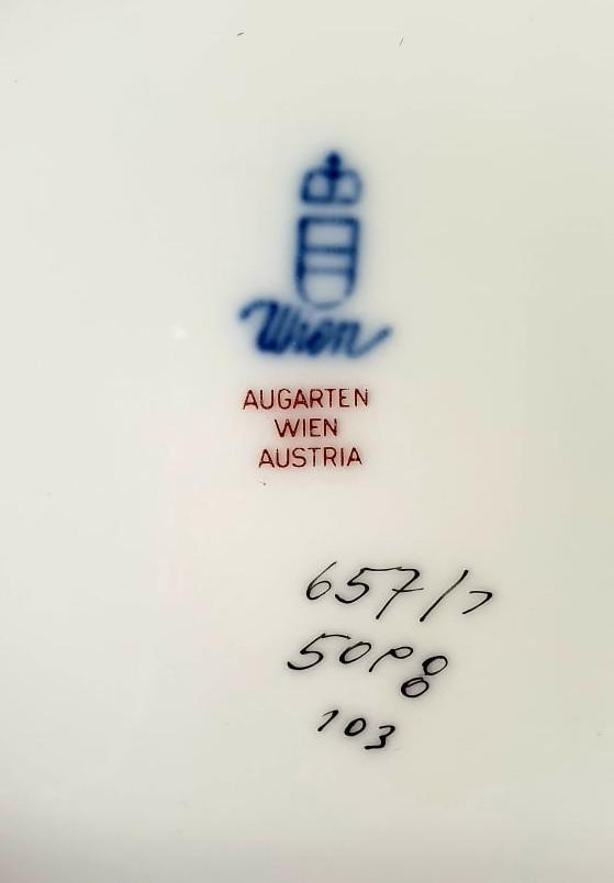 Augarten | Maria Theresia Cache Pot - Image 5 of 5
