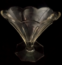 Moser   Deco Vase