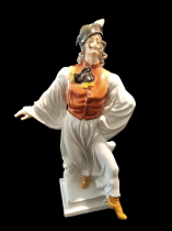Herend   Gypsy   Male Dancer