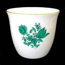 Augarten | Maria Theresia Cache Pot