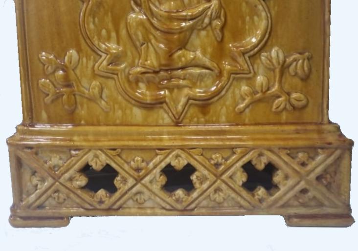 Ceramic Oven Cover | Bucher - Image 3 of 5