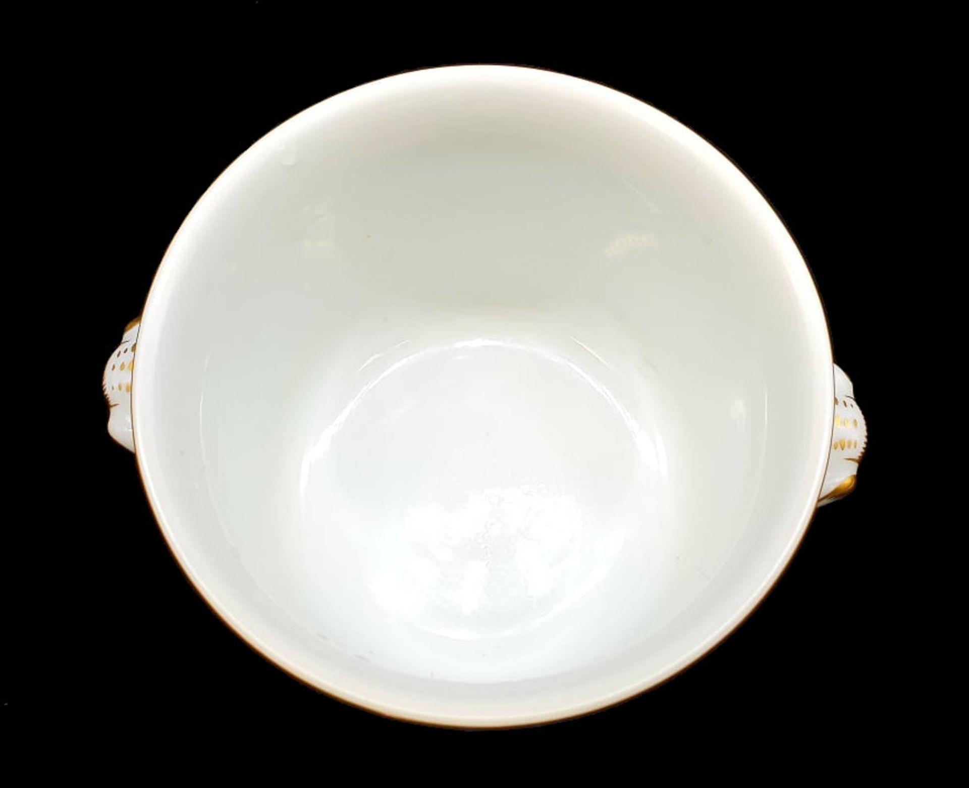 Herend   Cache Pot   Hadik - Image 4 of 6