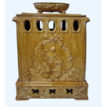 Ceramic Oven Cover | Bucher
