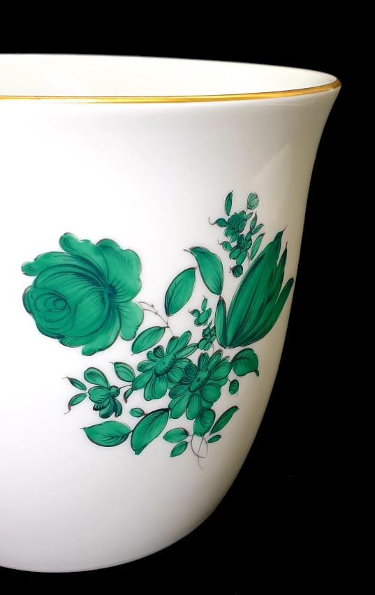 Augarten | Maria Theresia Cache Pot - Image 2 of 5
