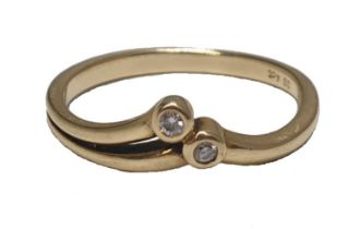 Ring | Diamond | 14K