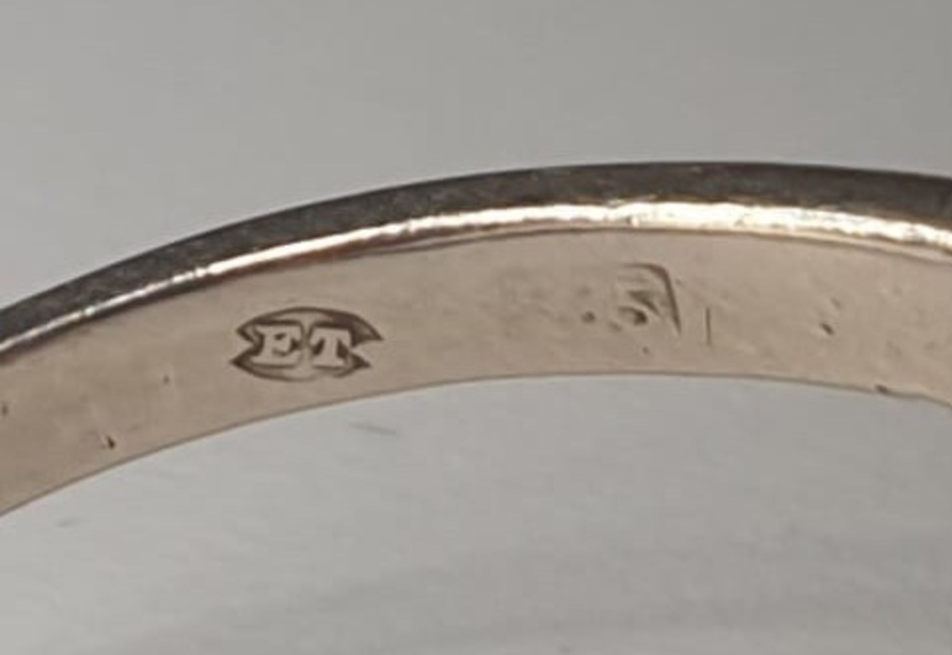 Akoya Pearls   Diamond   14K Gold - Image 3 of 5