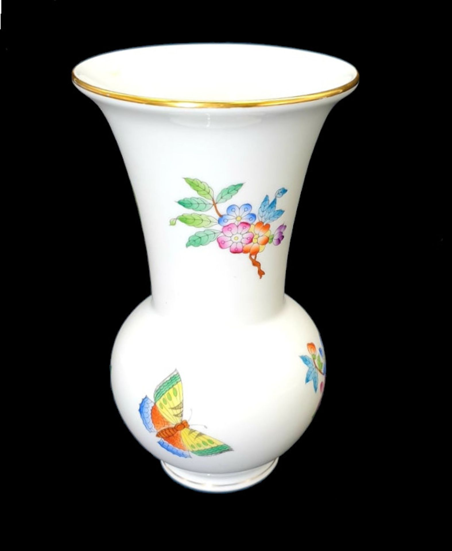 Herend | Vase | Victoria -A