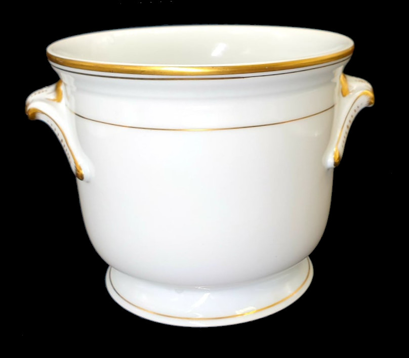 Herend   Cache Pot   Hadik