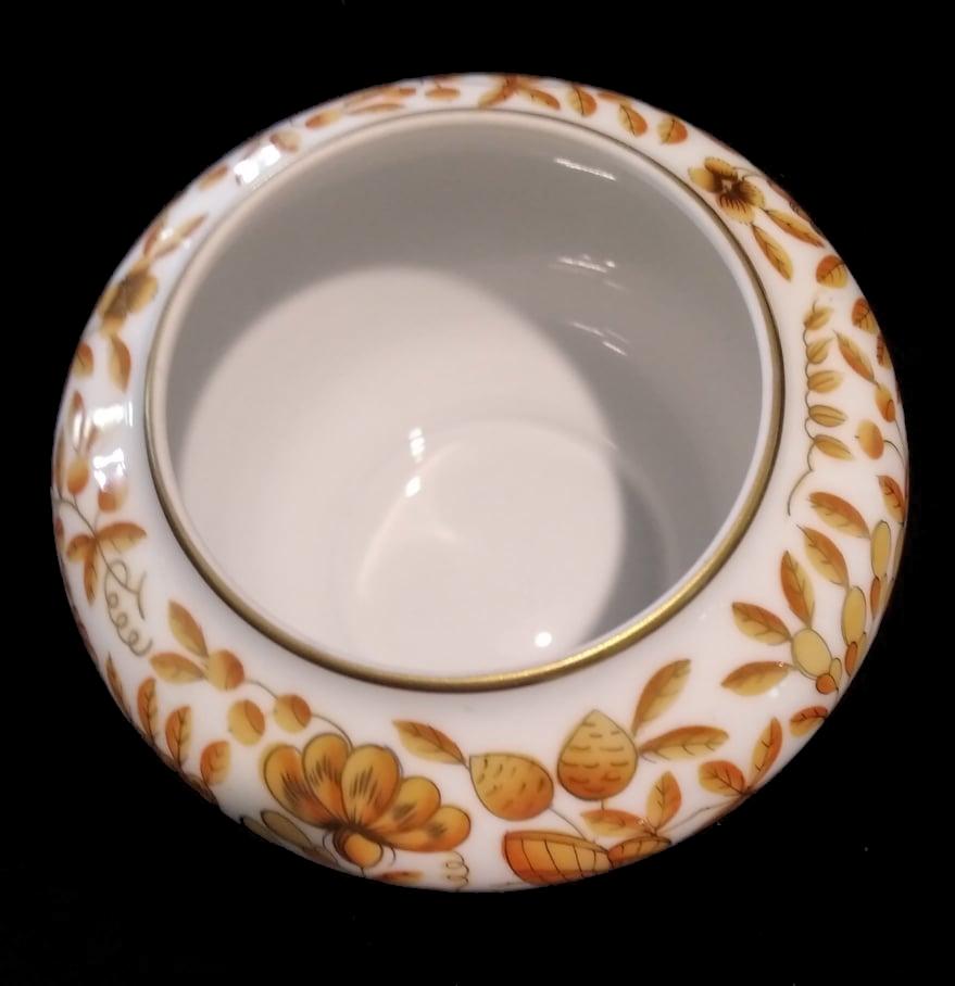 Herend | Lidded Jar - Image 5 of 6
