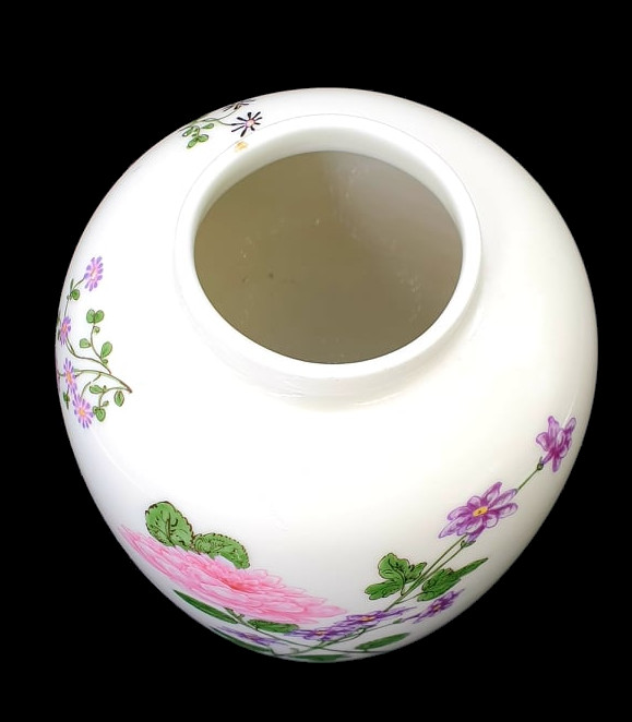 Augarten | Baluster Vase - Image 3 of 5