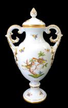 Herend | Rothschild Bird | Vase