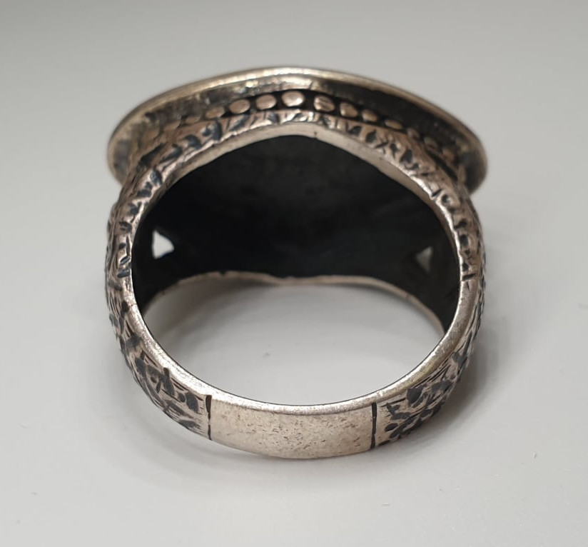 2x Silver Rings   925 - Image 5 of 7