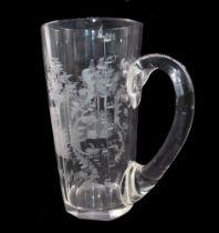 Badeglas   Spa Glass   Franzensbad