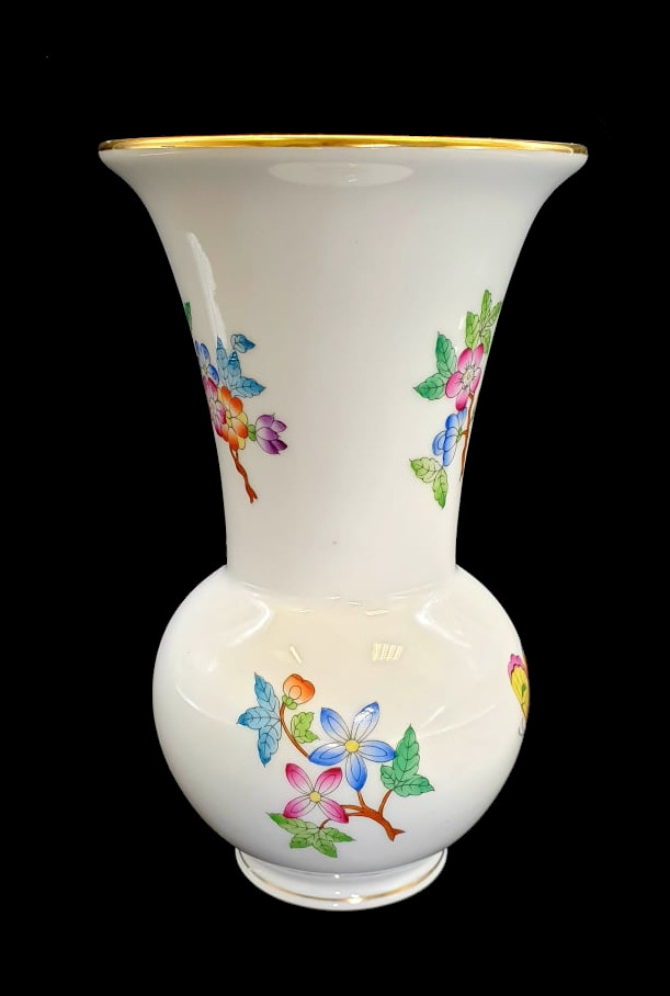 Herend | Vase | Victoria -A - Image 3 of 6